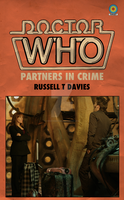 New Series Target Covers: Partners in Crime by ChristaMactire