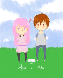 [AT] Akana by FraizySmoothie