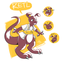 [Commission] BBnBB Retl by raizy