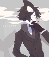 another hot piece of shit by penchuu