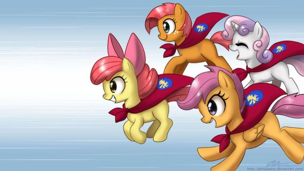 CMC Action Go! by johnjoseco