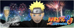 Forum Naruto Shippuuden 2009 by crz4all
