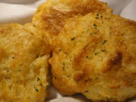 Red Lobster Biscuits by Purph
