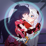 Winter Love (Honkai Impact 3 Crystal Ball Contest) by JonFawkes