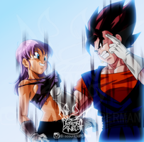 DragonBall Multiverse - I'll Show You! by DEMONAnelot