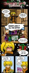 Unwanted Gifts by Enock