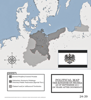 Kingdom of Prussia Map-File by mdc01957