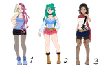 Fairy Tail Adoptables [CLOSED] by Blithe-Adopts