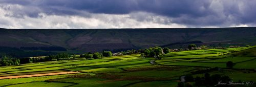 Holme Village by jmbroscombe