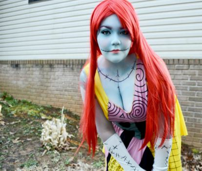 Sally #2 by kisses1991