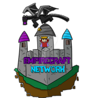 Commission - EmpireCraft Network by Gassy-Liang