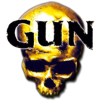 GUN Custom Icon by thedoctor45