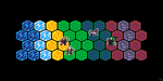 Simple Hexes - x16 by ThKaspar