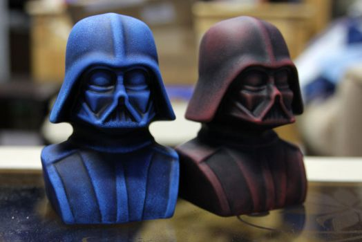 Vader VIPs by hontor