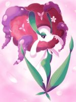 Florges (Pokemon)