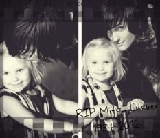 RIP Mitch Lucker by CloudySkyCupcake
