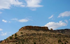 Buzzard Butte by DocMallard