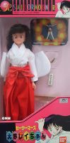 Sailor Moon R Rei Hino Doll by aleena