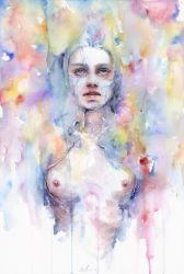 Emerged by agnes-cecile