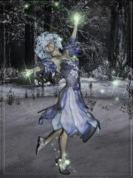 WinterPrincess by semila