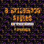 8 Halloween [Styles] by CoralineGFX