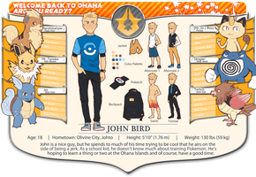 BFOI Y2 App - John Bird by PokeTrainer-Ashlex