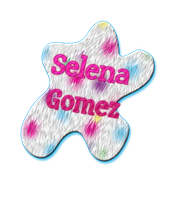 Texto png Selena Gomez by LuuciEditions