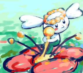 flabebe by SailorClef