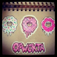 Odd Future by 12KathyLees12