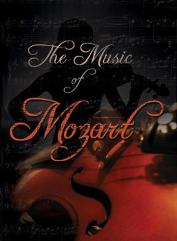 Music of Mozart Poster... by mmillett