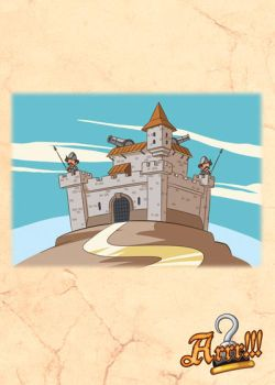 Arrr!!! - Governor's Fort by MauroPeroni