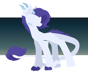 Identity Silhouette by Cheschire-Kaat