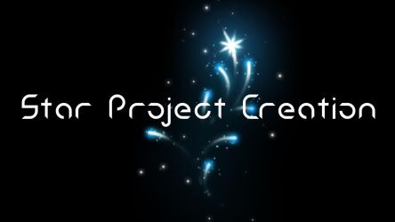 Star Project Creation by StarProjectCreation