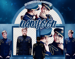 Pack Png 1004 // RM (Dope) (BTS) by BEAPANDA