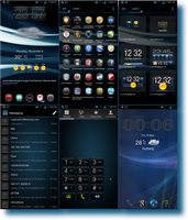 My Phone today 09Nov2012 by kingwicked