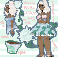 MARIBEL REF by soybeansgalore