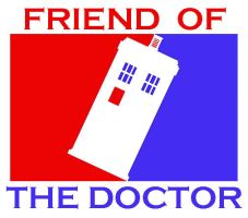 Friend Of The Doctor by Carthoris