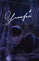 Yuanfen ft. Kim Mingyu {011318} by RoxyNeonColors