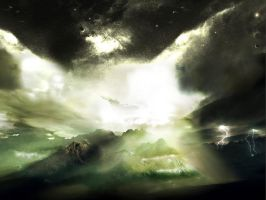 Ascension Wallies by alyn