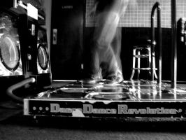 DDR by riona