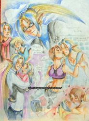 This is Luz's life by Kim-SukLey