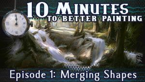 10 Minutes To Better Painting by MarcoBucci