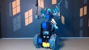 Ruinas Safe Mech [Tower Mode] by sideshowOfMadness
