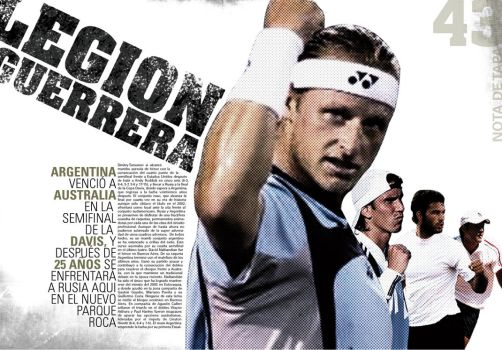 Revista - Magazine project by Naggy