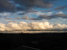 Clouds 3 by Astralview