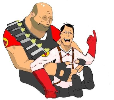 Heavy is a jetpack by FireDylan