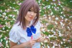 Shouko, A Silent Voice Cosplay by firecloak