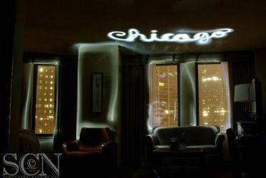 Chicago hotel by Magnatron