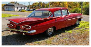 1959 Chevy Biscayne by TheMan268