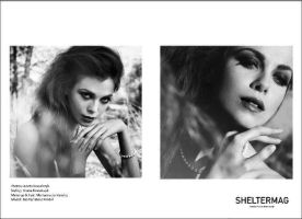 Shelter by hellwoman